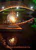Фото костровой чаши для огня и огненной сферы. Купить огненные сферы недорого.