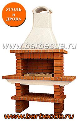 Производитель садовое печь барбекю проекты печи-барбекю