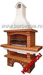 Рейтинг садовых печей барбекю от производителей цены на электрокамины в москве